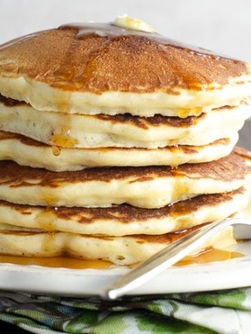Basic Pancake Recipe and Tips for the Best Pancakes 780 | Umami Girl