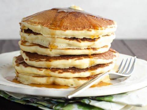 Basic Pancake Recipe and Tips for the Best Pancakes 780 | Umami Girl