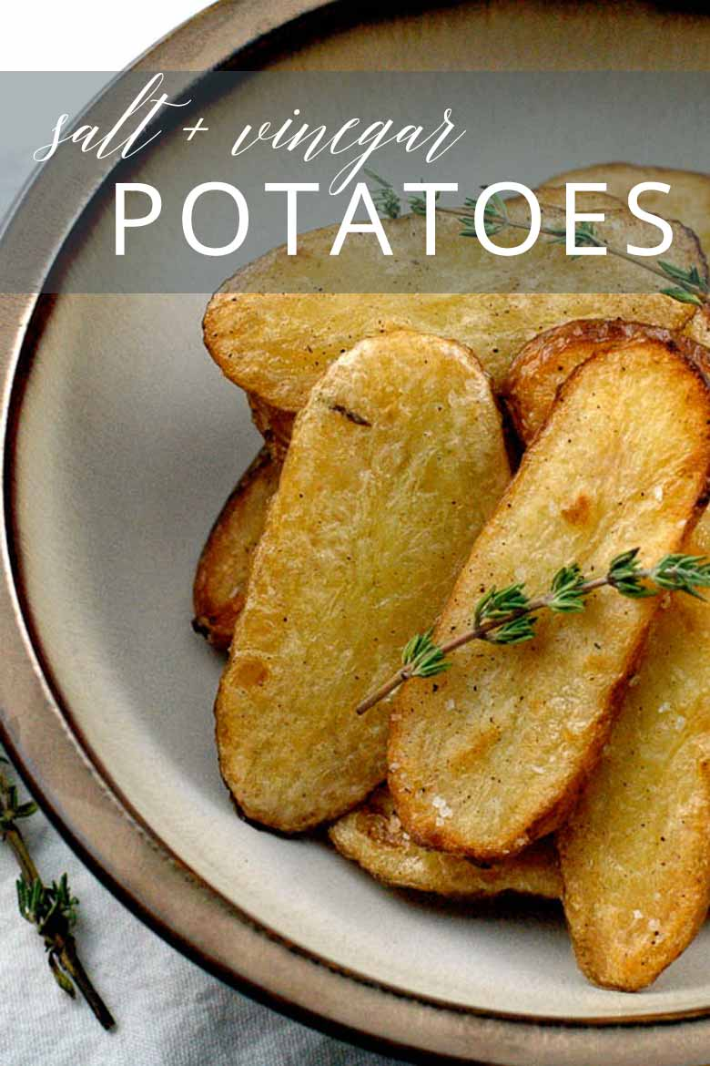 Salt and Vinegar Potatoes _ Umami Girl PIN