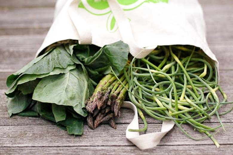 10 Tips for Shopping at the Farmers' Market 780