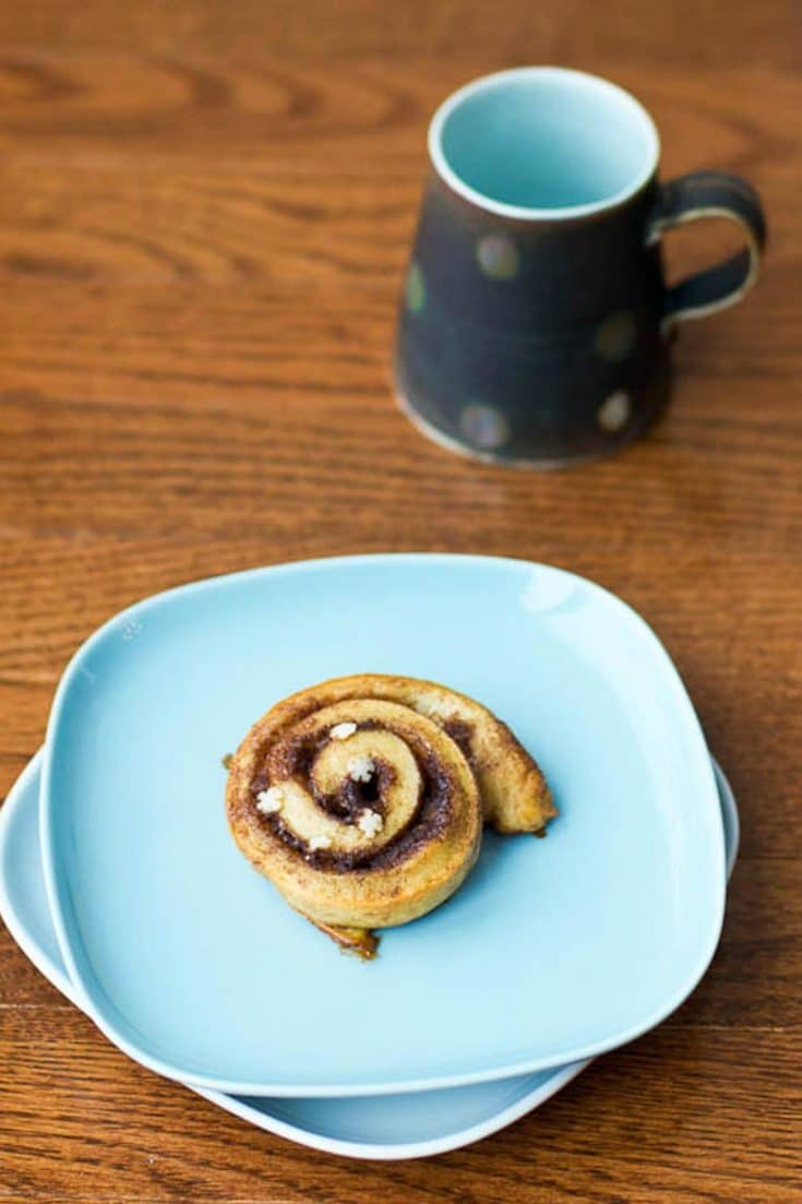 Scandinavian-style Cinnamon Buns Recipe