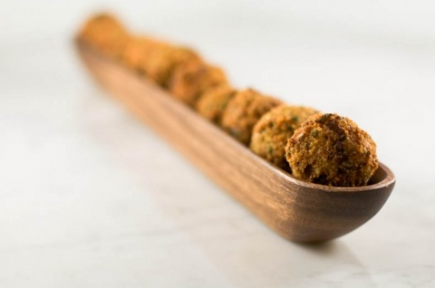 How to Make Authentic Falafel at Home | Umami Girl