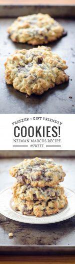 Neiman Marcus Cookie Recipe | Umami Girl
