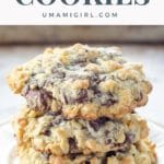 Neiman Marcus Cookie Recipe Pin _ Umami Girl