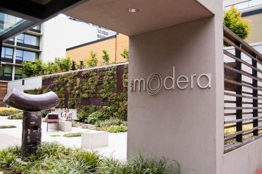 Modera Hotel Portland Oregon | Umami Girl