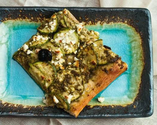 The Crisper Whisperer on Serious Eats: Zucchini and Pesto ...