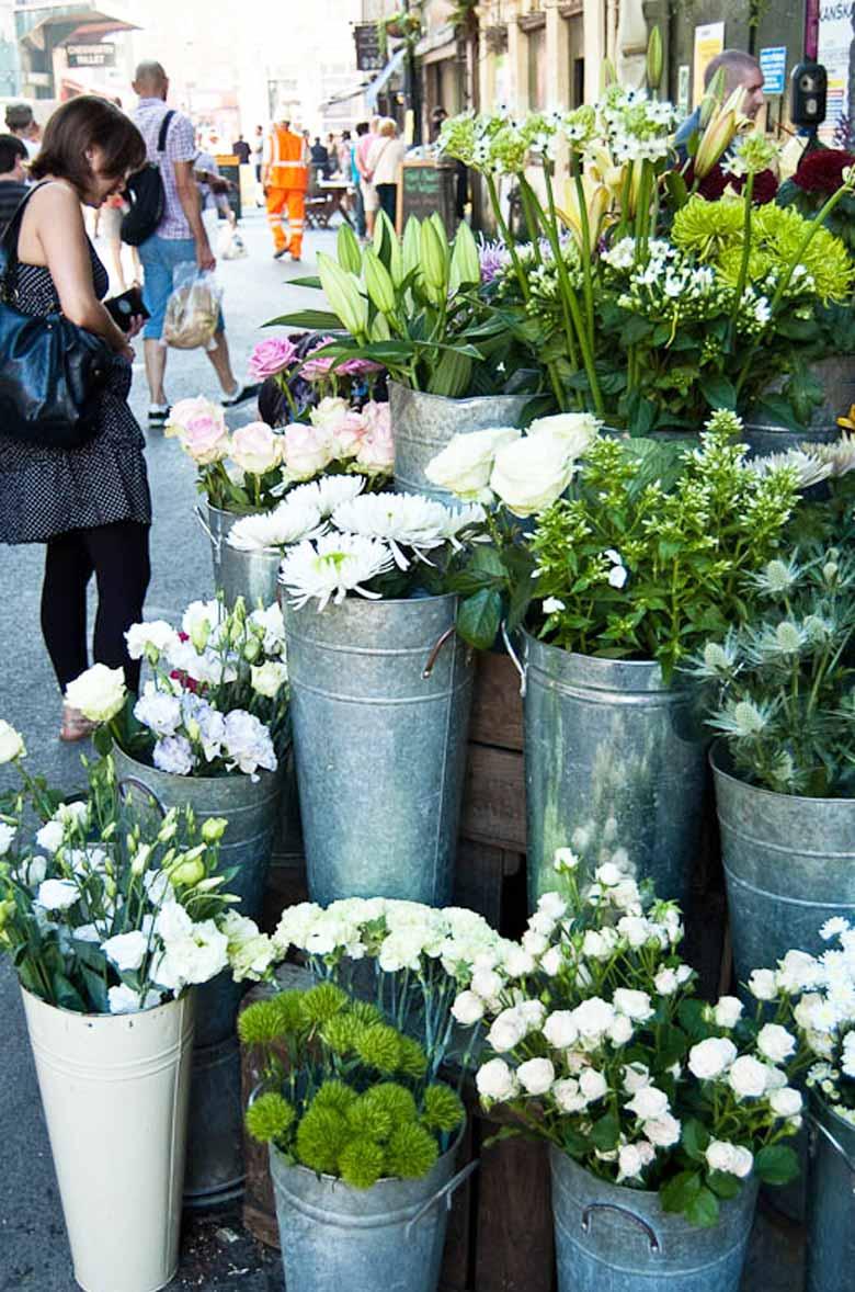 Borough Market London Flowers 780 _ Umami Girl