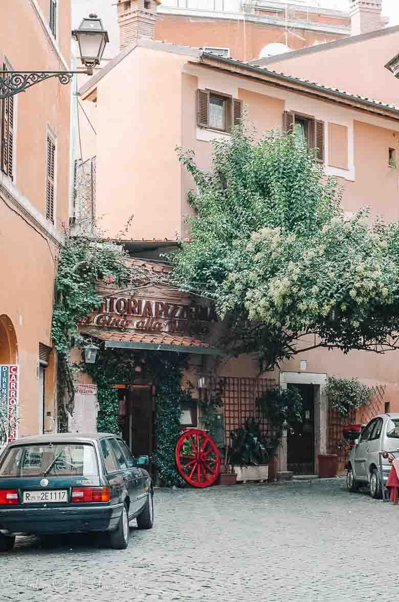 La Viletta Rome | Umami Girl 780