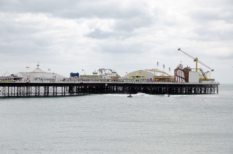24 Hours in Brighton England City Guide 780 | Umami Girl-11