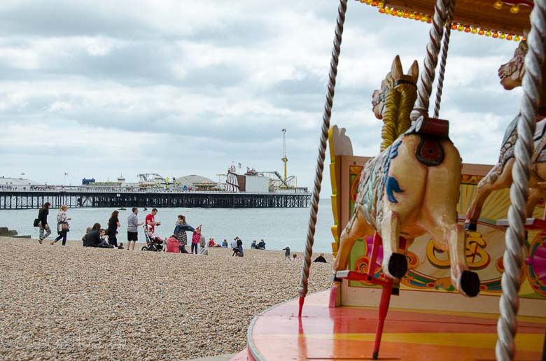 24 Hours in Brighton England City Guide 780 | Umami Girl-13