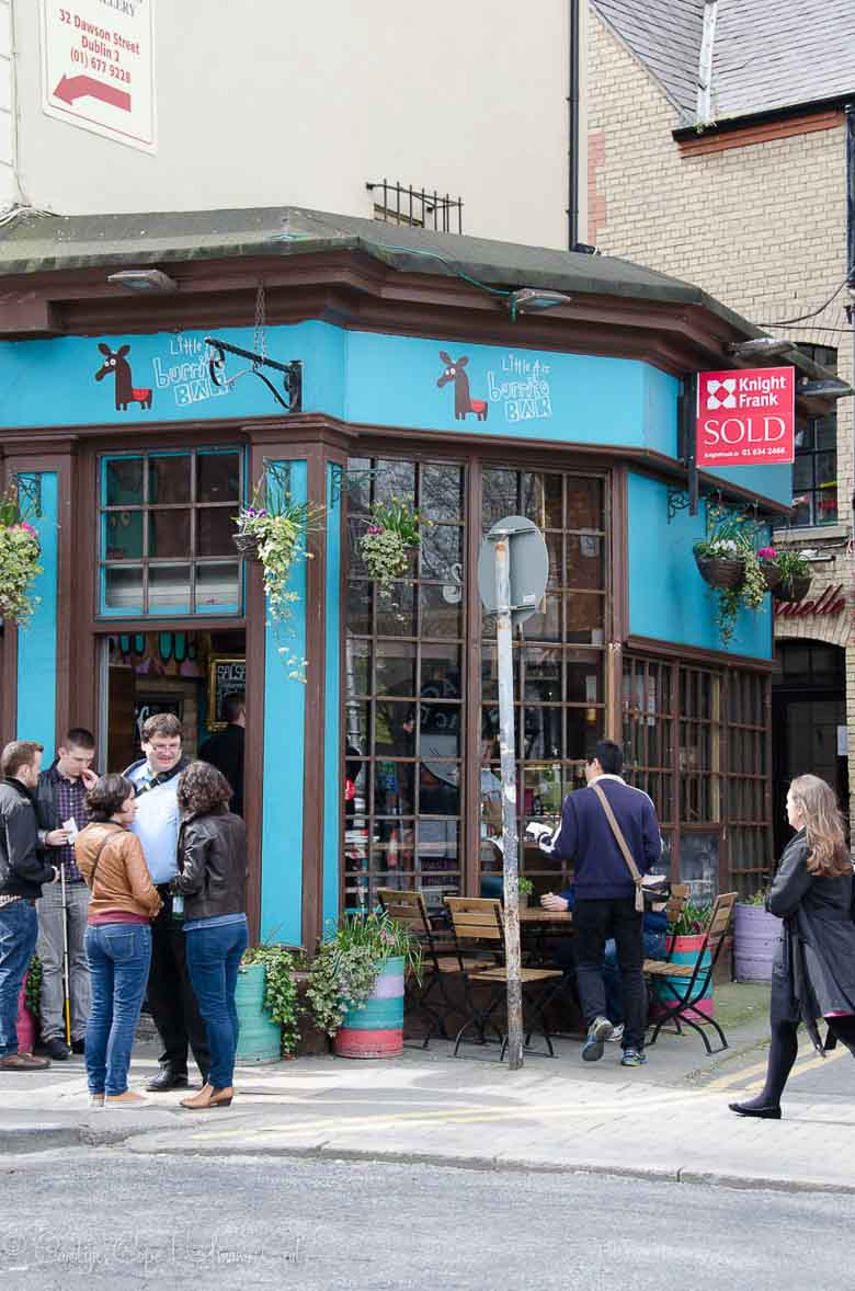Visit Dublin Little Ass Burrito Bar | Umami Girl 780