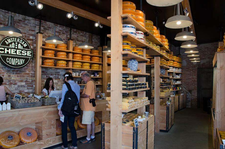 Amsterdam Cheese Company | Umami Girl