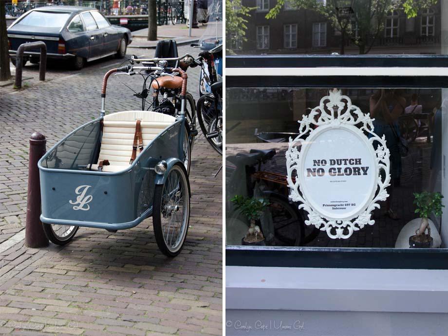 Dutch Baby and Glory