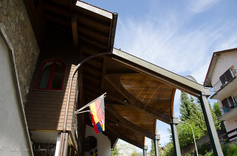 Hotel Waldegg Engelberg Switzerland 780 | Umami Girl