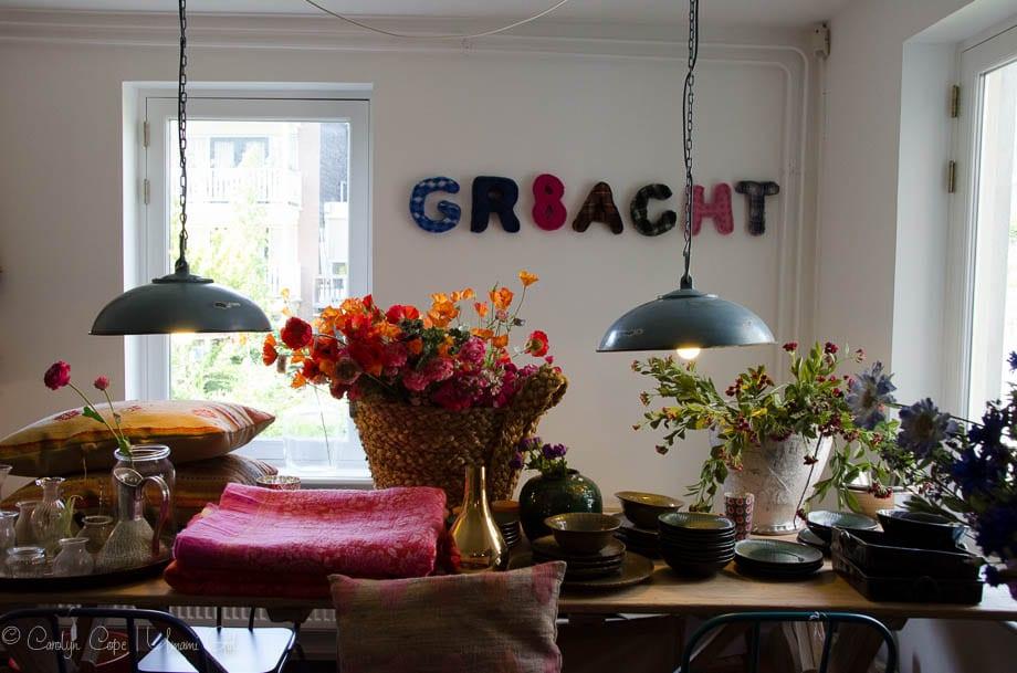 GR8ACHT Amsterdam | Umami Girl