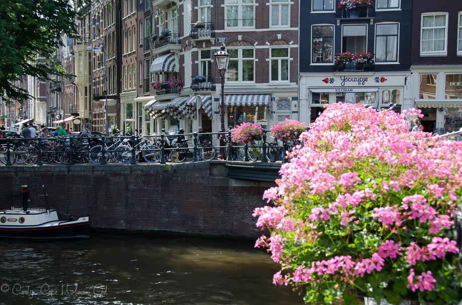 Jordaan Amsterdam | Umami Girl