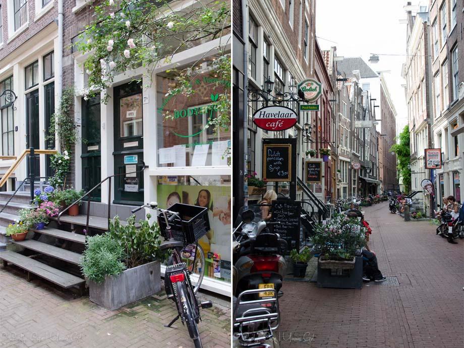 Streets of Amsterdam | Umami Girl