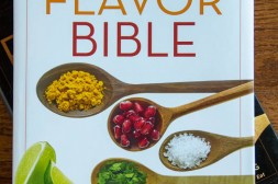 The Vegetarian Flavor Bible Karen Page Andrew Dornenburg