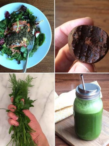 Dispatches from a Cleanse 780 | Umami Girl