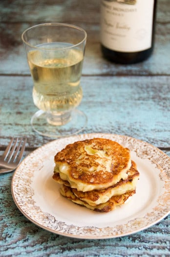 Colcannon Cheddar Skillet Cakes - Recipes