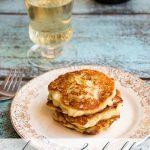 Colcannon Cheddar Skillet Cakes Recipe
