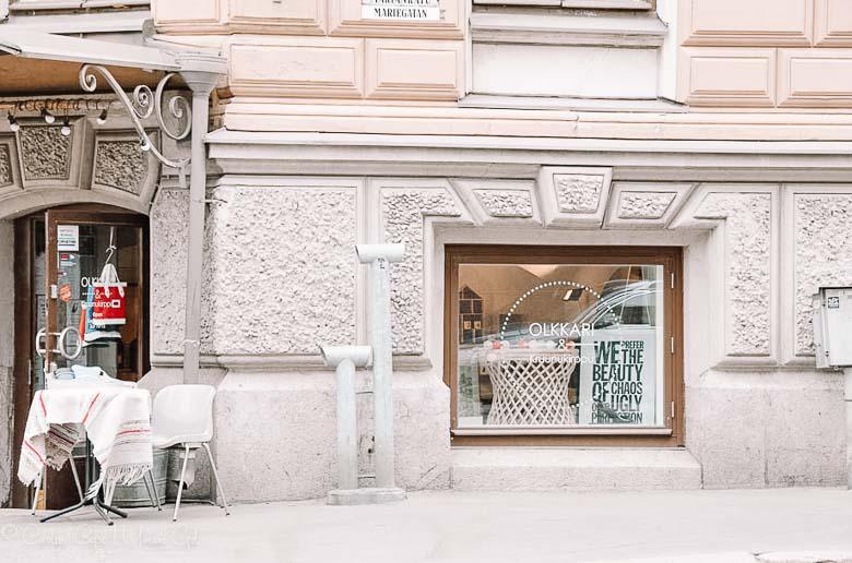 Shop Helsinki Finland | Umami Girl 780