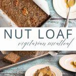 Nut Loaf Vegetarian Meatloaf _ Umami Girl PIN
