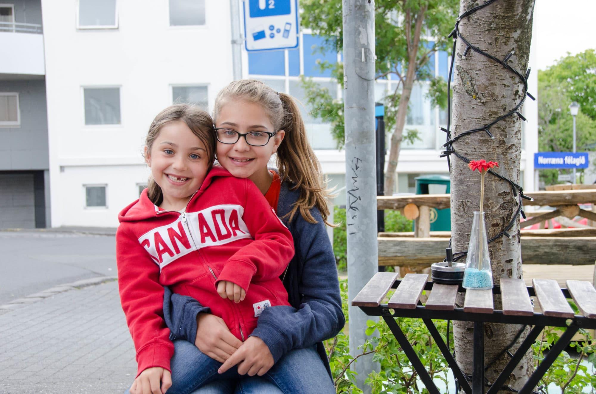 C is for Cookie Reykjavik Iceland | Umami Girl