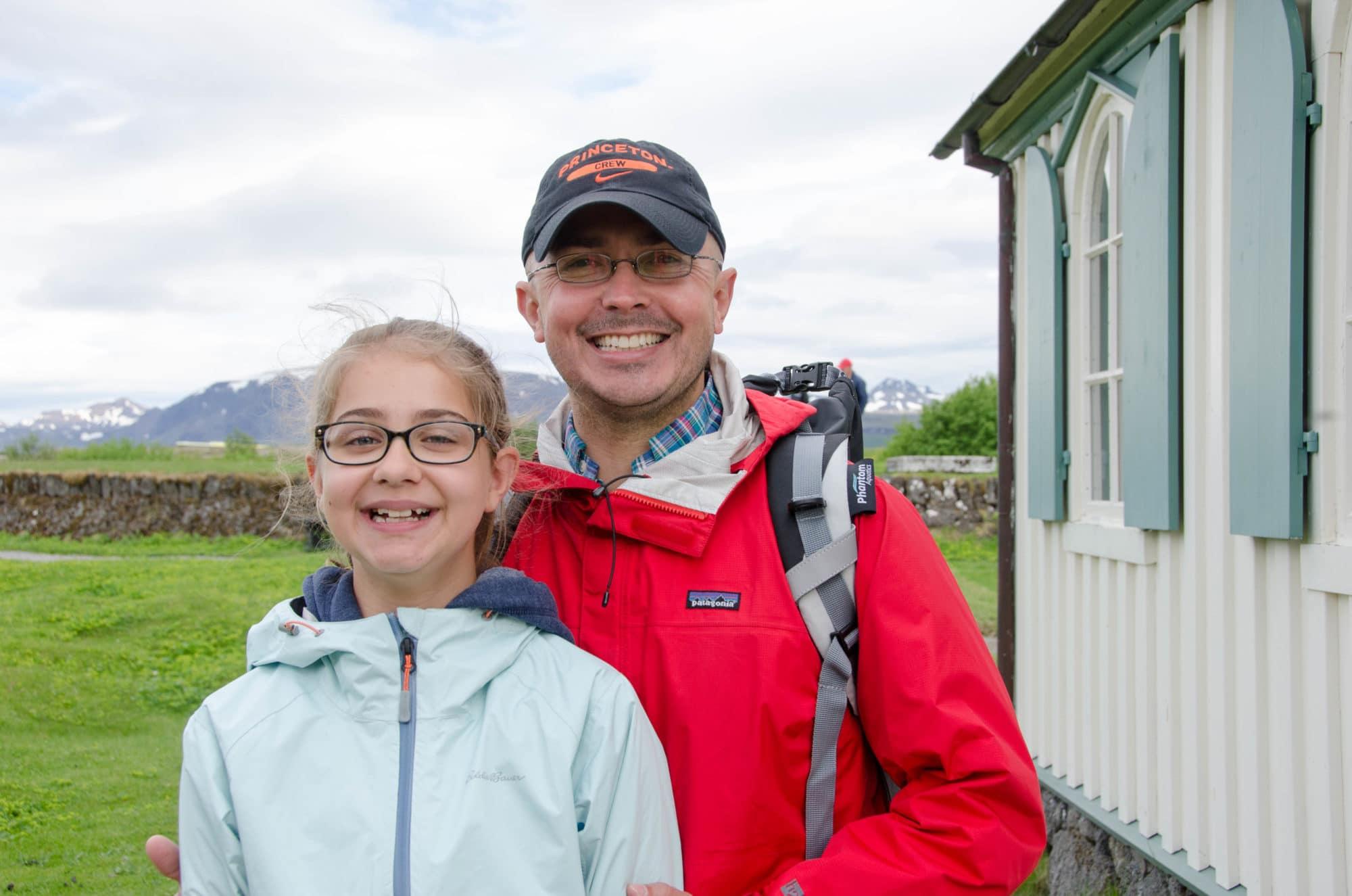 Thingvellir National Park Iceland Family | Umami Girl