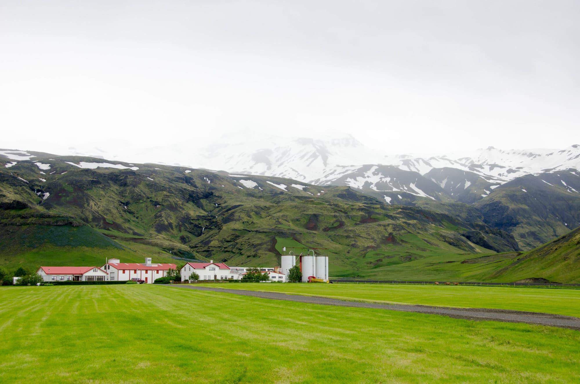 Iceland Landscape | Umami Girl
