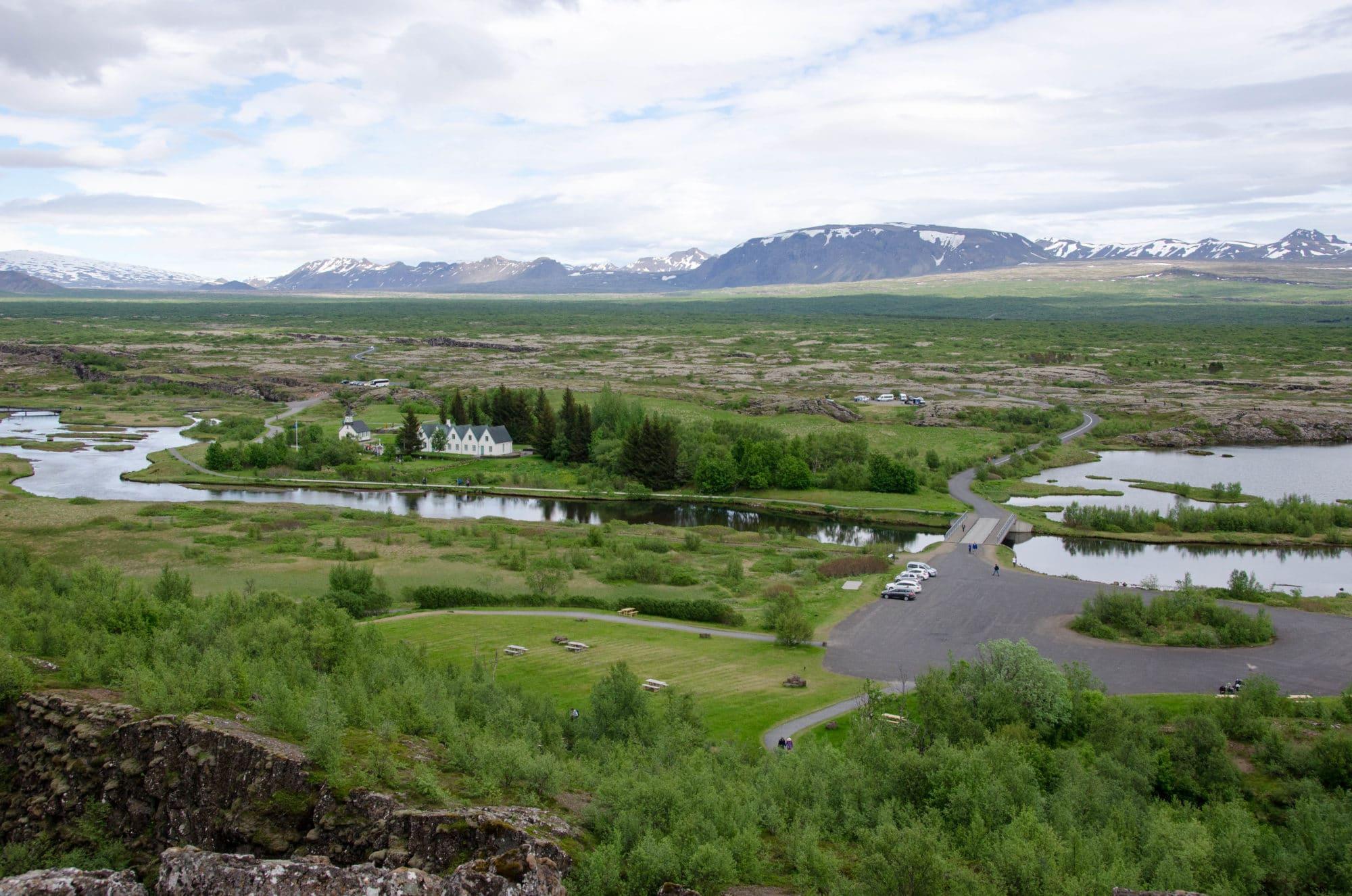 Thingvellir National Park Iceland | Umami Girl