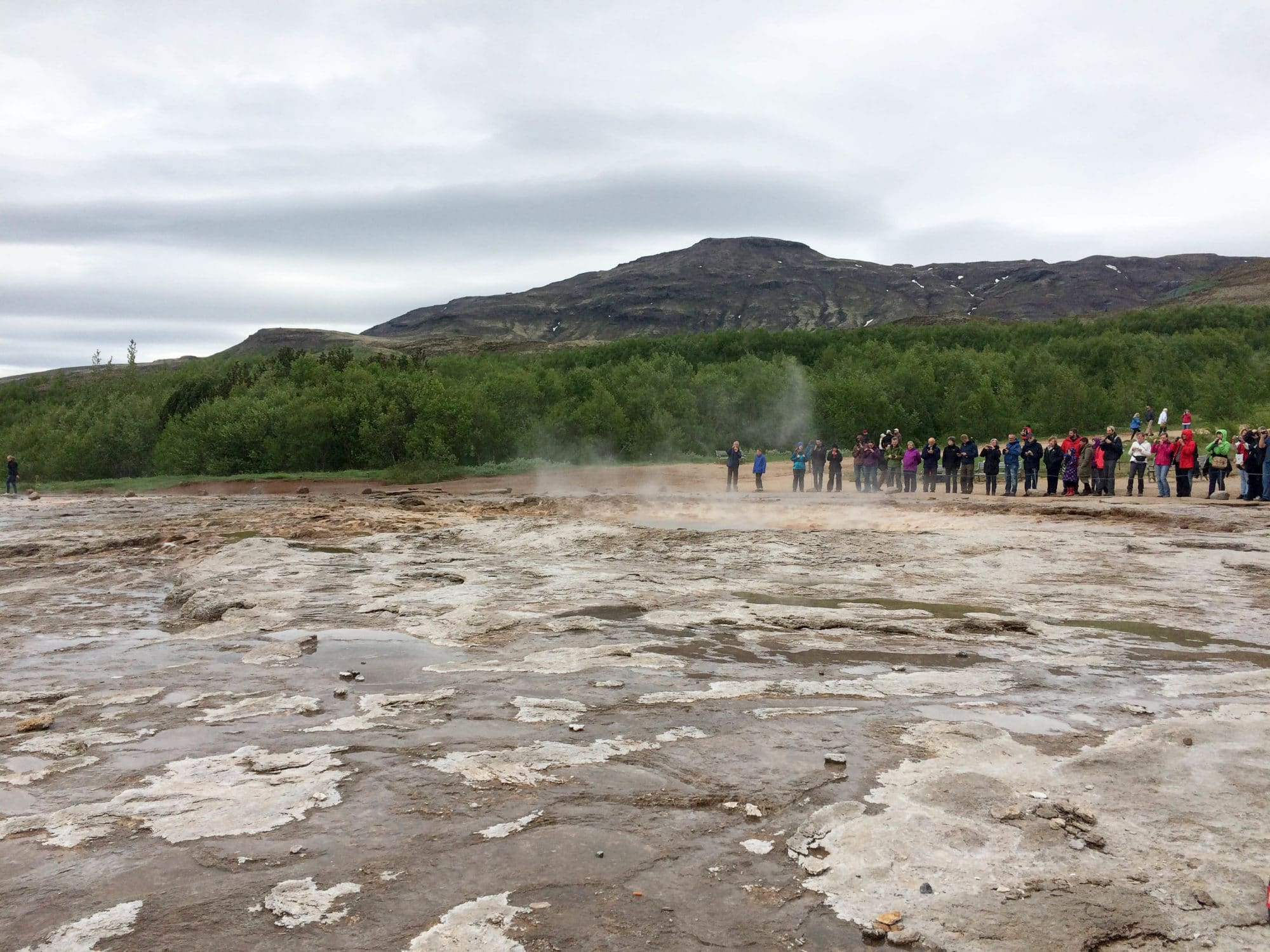 Geysir Iceland | Umami Girl-2