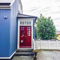 A Visit to Iceland: Hello, Reykjavik