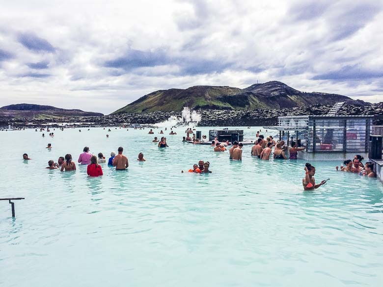 A Visit To Iceland Blue Lagoon Umami Girl