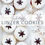 Holiday Linzer Cookies _ Umami Girl PIN