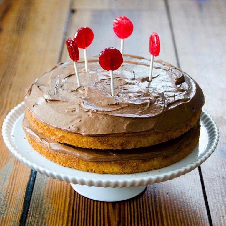 Silver Palate Cake Recipes