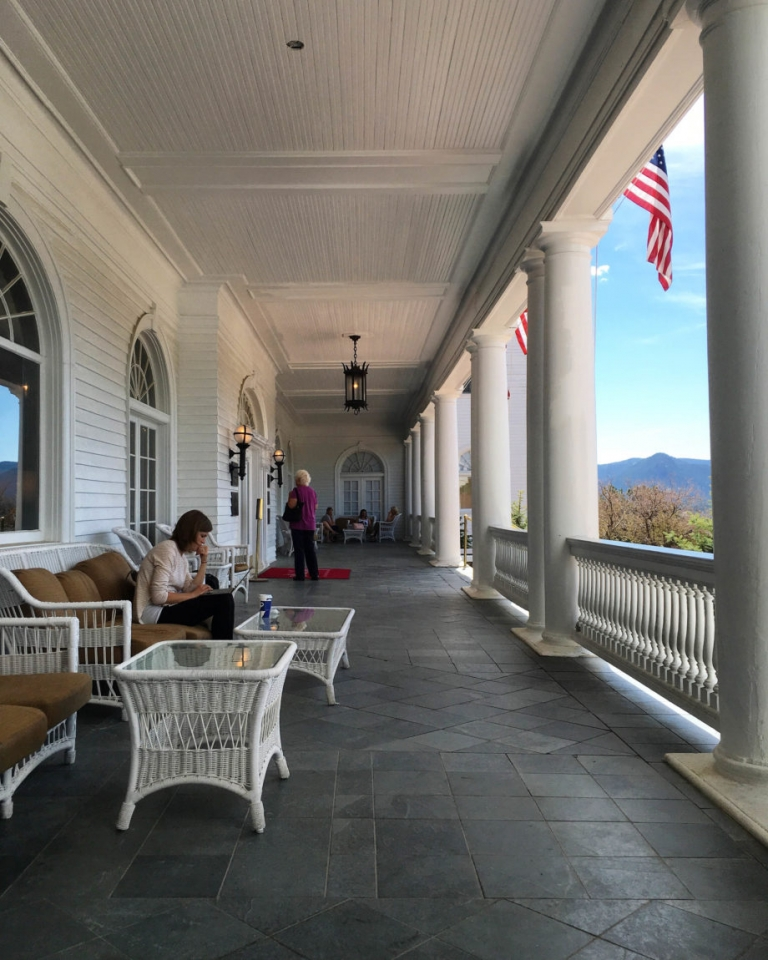 The Stanley Hotel Estes Park Colorado | Umami Girl
