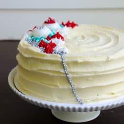 Birthday Cake | Umami Girl