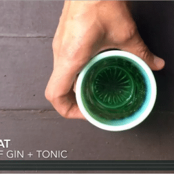 Tell That to a Stiff G+T | Umami Girl