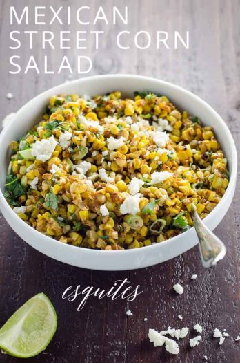 Esquites Mexican Street Corn Salad _ Umami Girl PIN