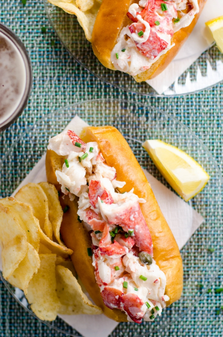 Lobster Roll Recipe Barefoot Contessa Lobster House