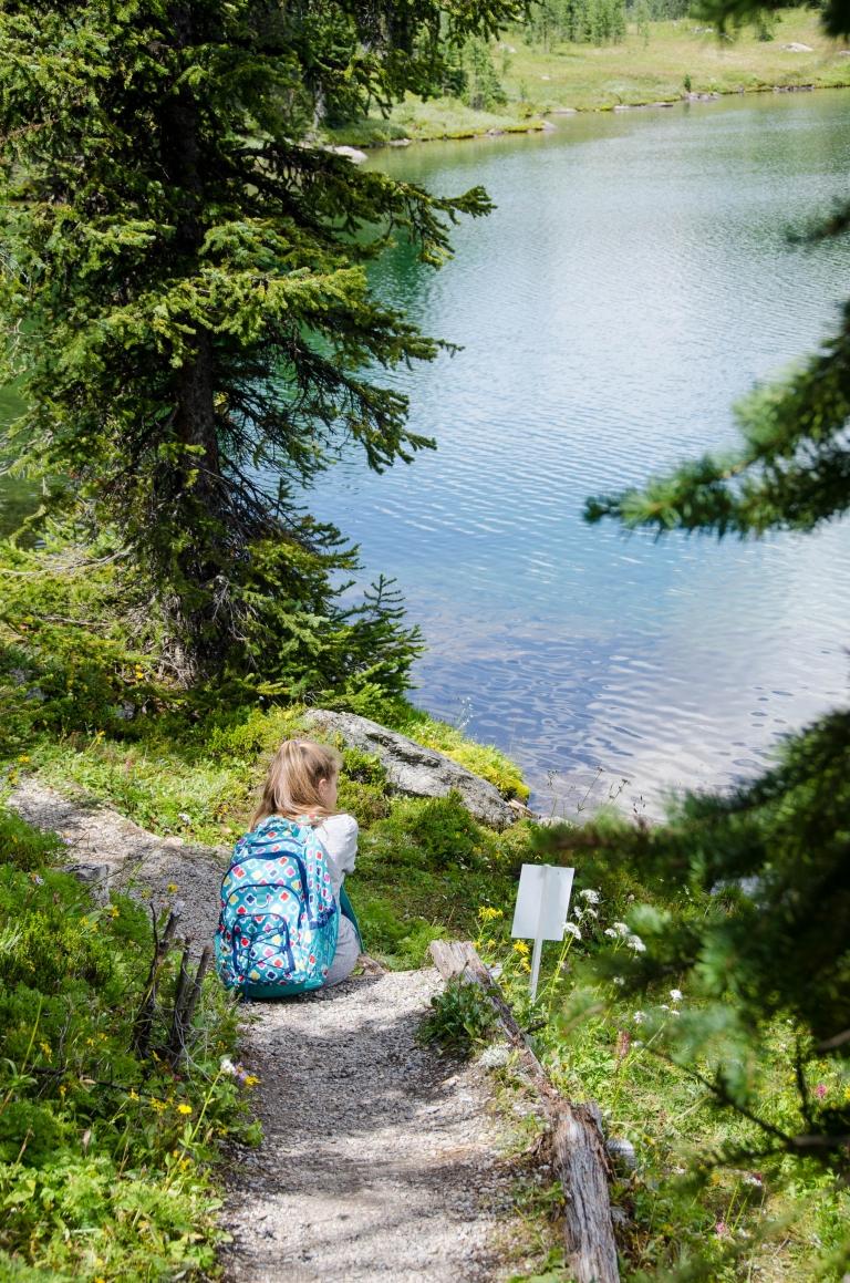 The Best Banff Hikes: Sunshine Village | Umami Girl