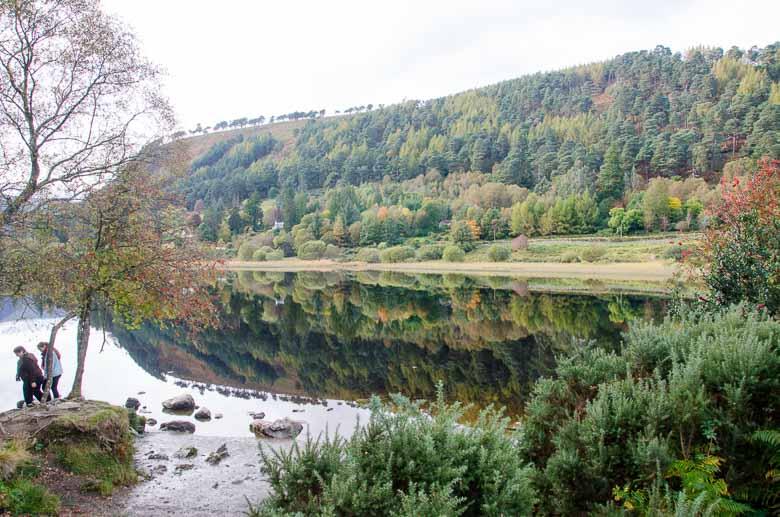Glendalough Wicklow Ireland 780 | Umami Girl-3