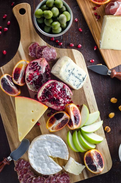 Best Holiday Cheese Platter Cheese Plate | Umami Girl & Cheese Platter 101: How to Make an Epic Cheese Board | Umami Girl
