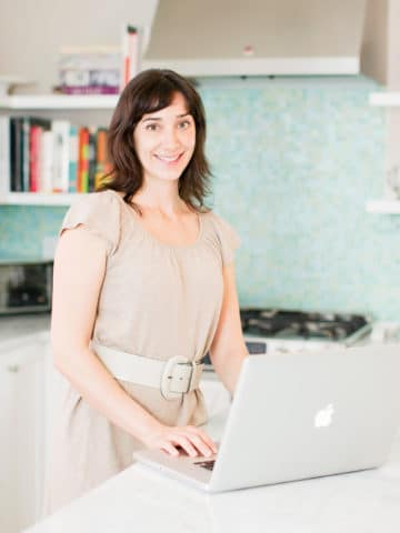 Carolyn Cope Working Mama | Umami Girl
