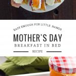 Mother's Day Breakfast in Bed with Bonne Maman | Umami Girl