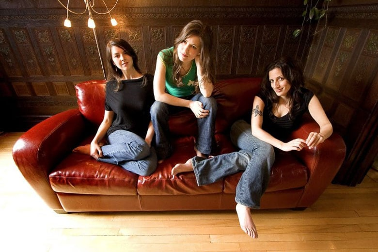 The Wailin Jennys 780 | Umami Girl