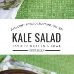 Family Favorite Kale Salad Recipe