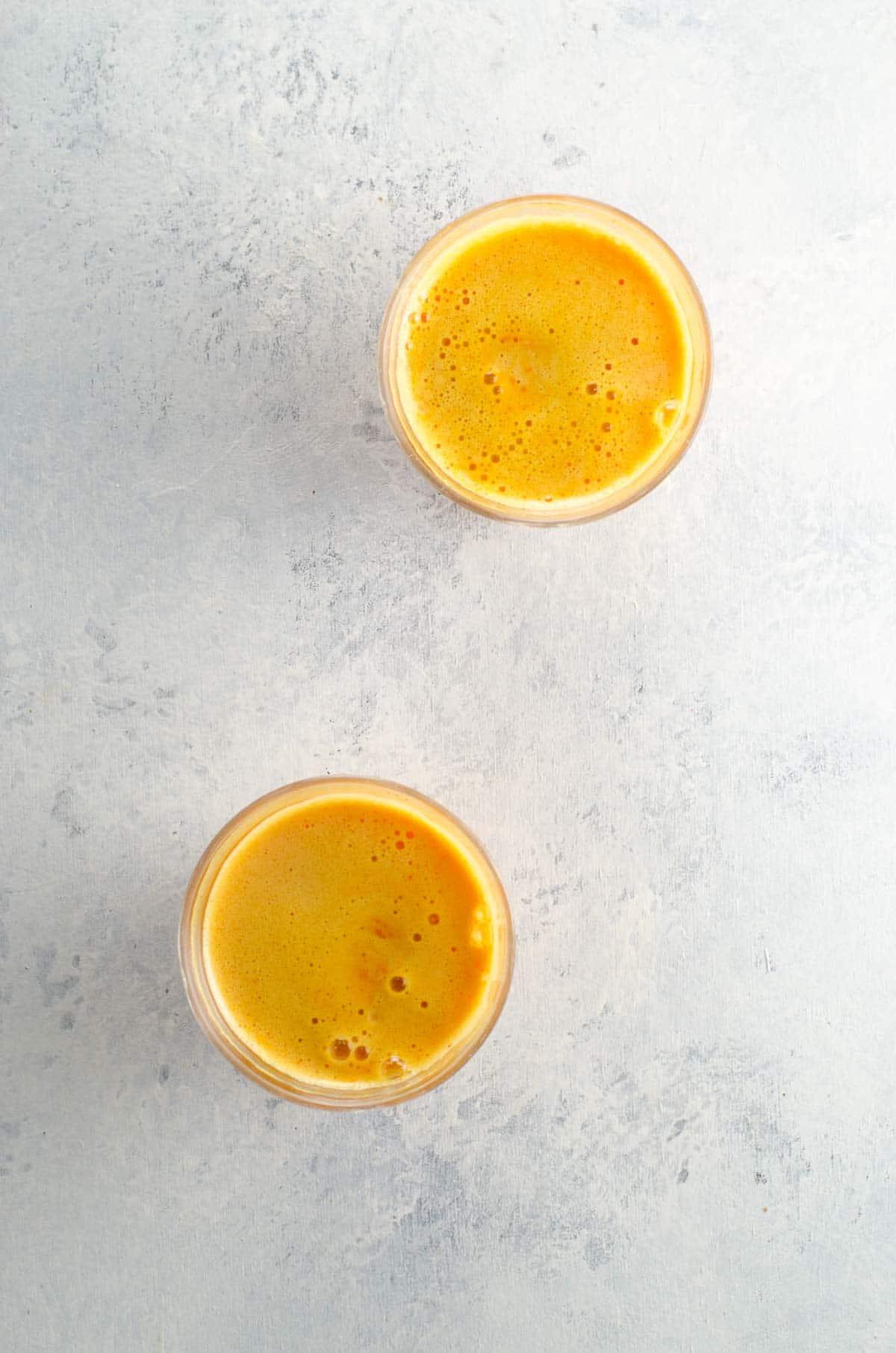 Turmeric Shot Recipe