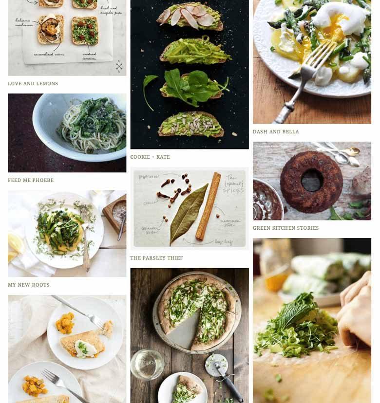 10 Food Blogs I'm Loving Right Now 780 | Umami Girl